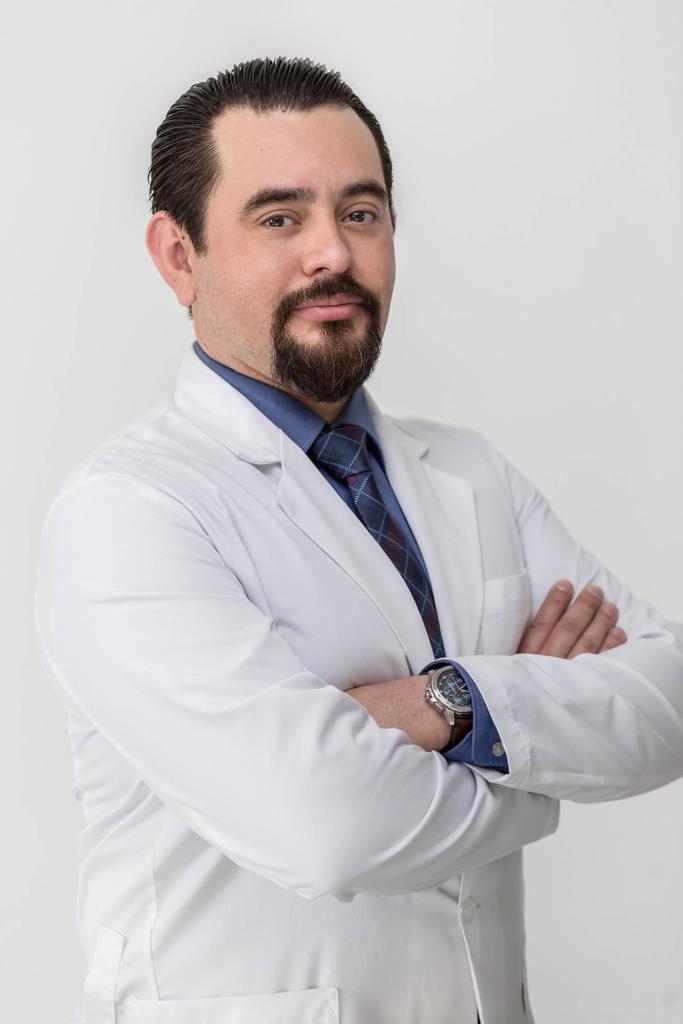 Dr. Francisco Martinez